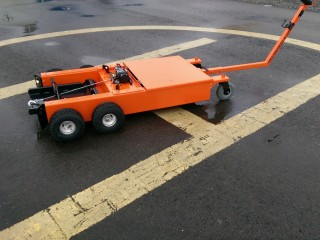 HeliWheels WHCH для вертолетов на колесном шасси